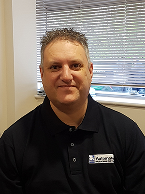 Automated Packaging Systems hires Calvin Hankins as Quality Improvements Manger