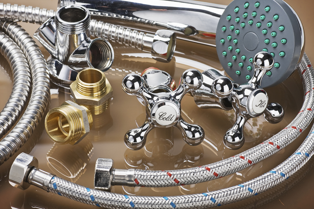 Plumbing Parts Bag Packaging Solutions