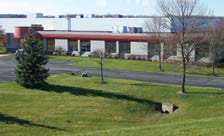 Streetsboro Production Facility Offices