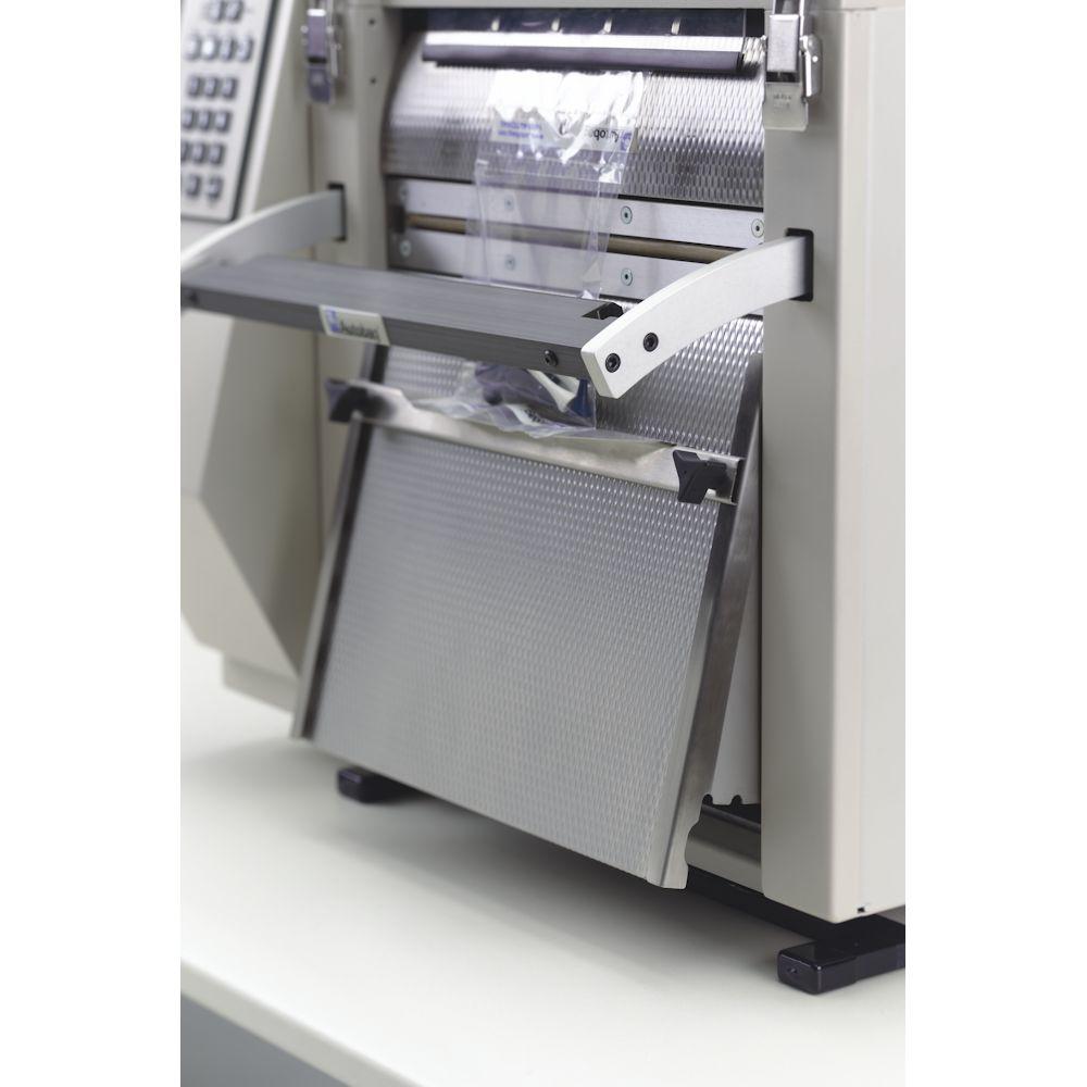 tabletop machine