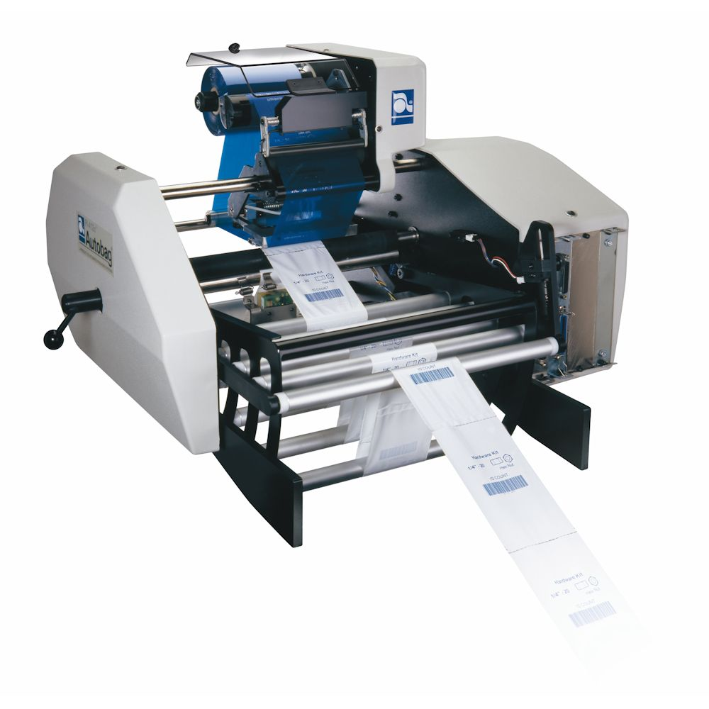 AutoLabel PI 412c Printer beauty