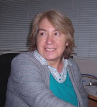 Ruth Butler of Automated Packaging Systems UK