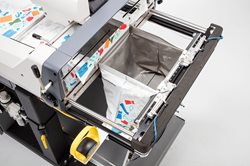 Autobag 850S Bagging System Capability - Next Bag Out