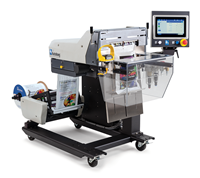 The new Autobag 500 Bagging System
