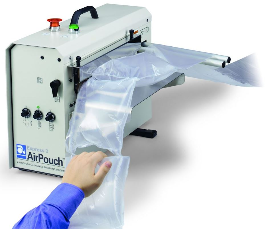 Autobag - Converting capacity into AirPouch growth