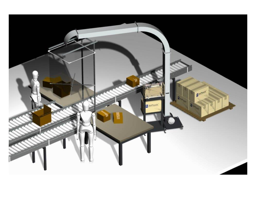 Autobag - New Multi-User Hopper Set to Increase Productivity