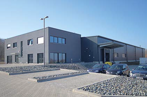 Our German Sales and Service Offices